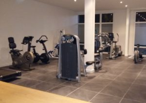 Medisch Fitness in Breda