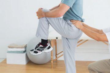 ReBalance Fysiotherapie