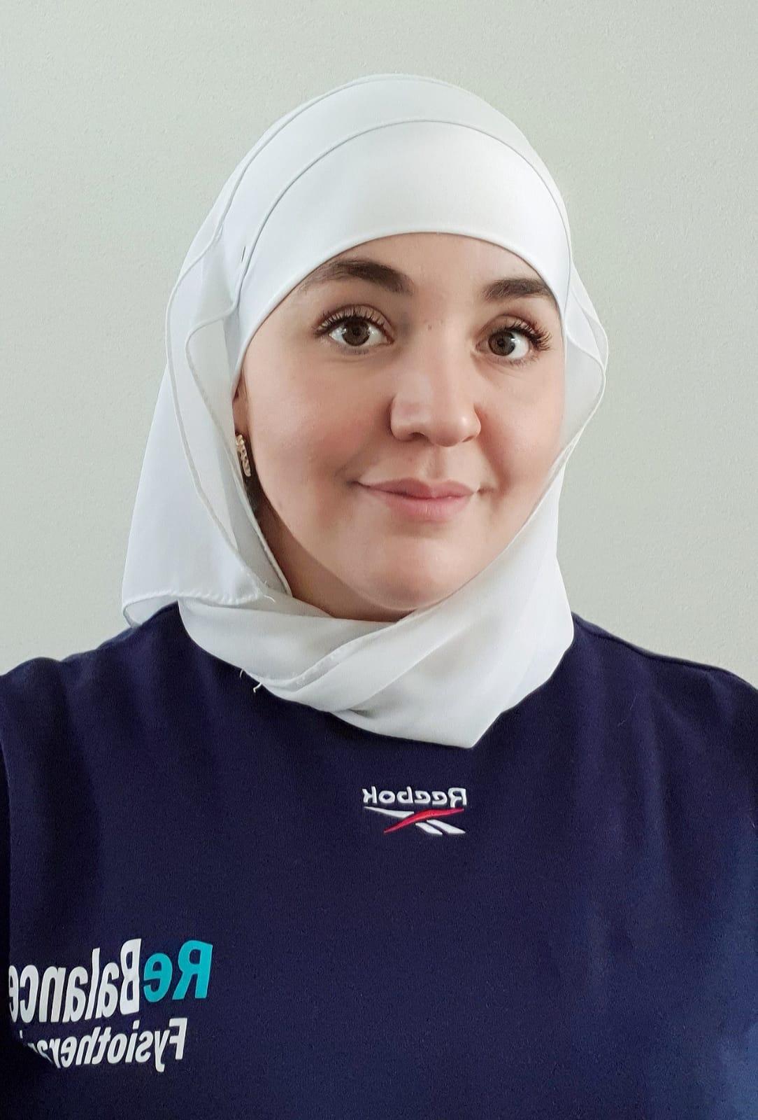 Fatiha el Madani